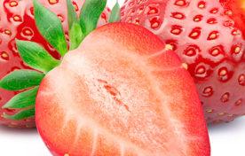 イチゴ種子エキス